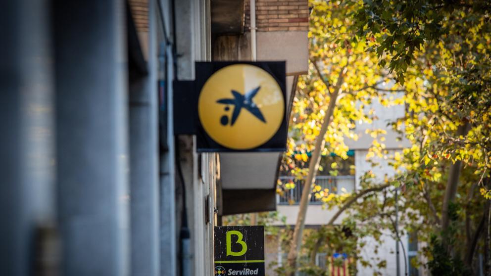 CaixaBank i Bankia arriben a un acord històric